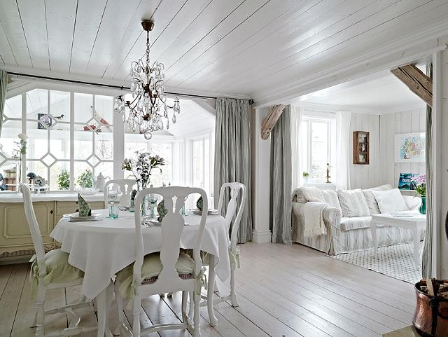 Swedish country home design,Home Interior Decorating,rustic interiors (2)
