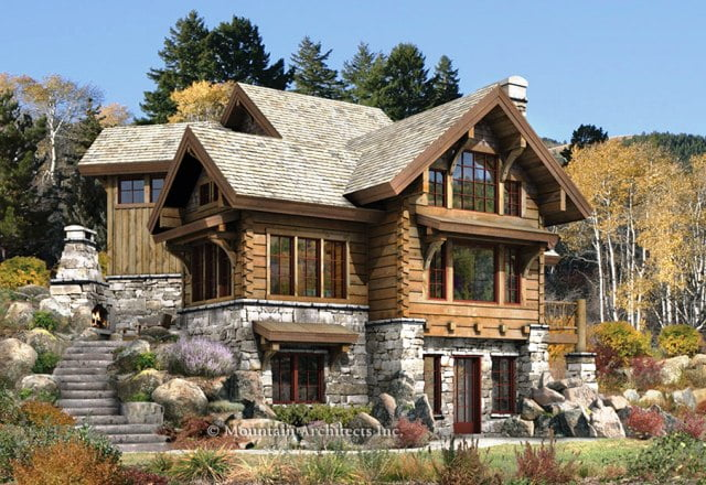 country-home-design