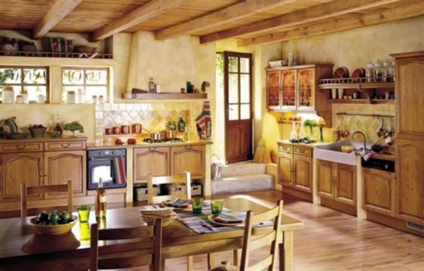 french-country-style-kitchen-design-ideas-home-interior