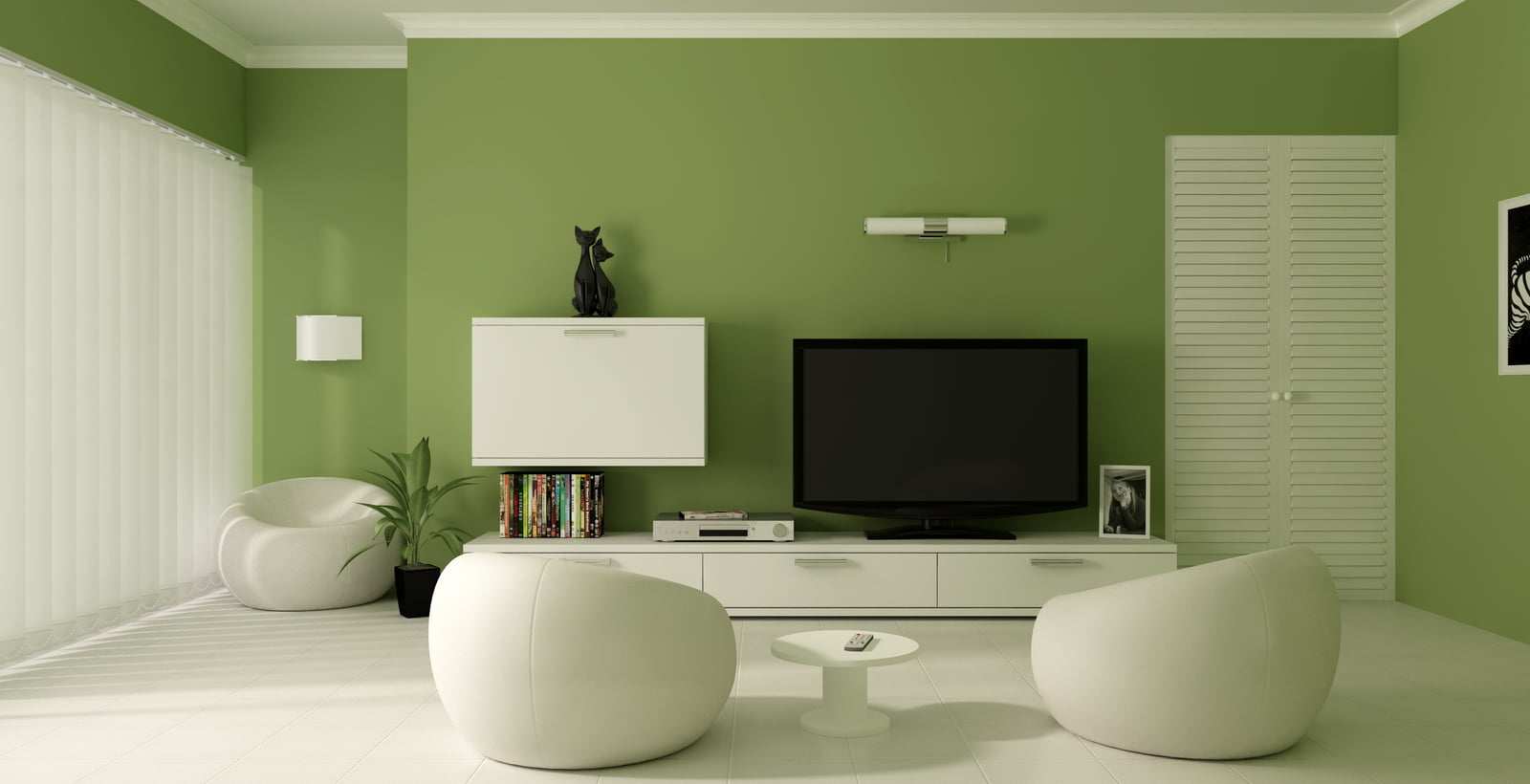 green-wall-paint-ideas-7