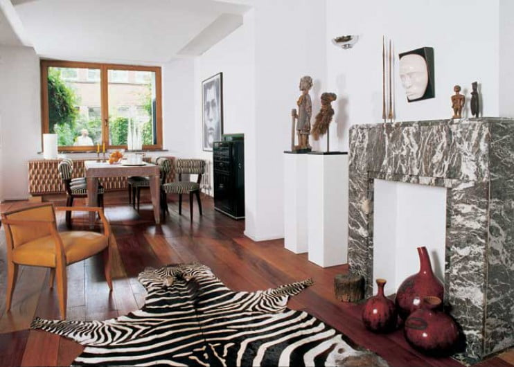 Luxury-african-living-room