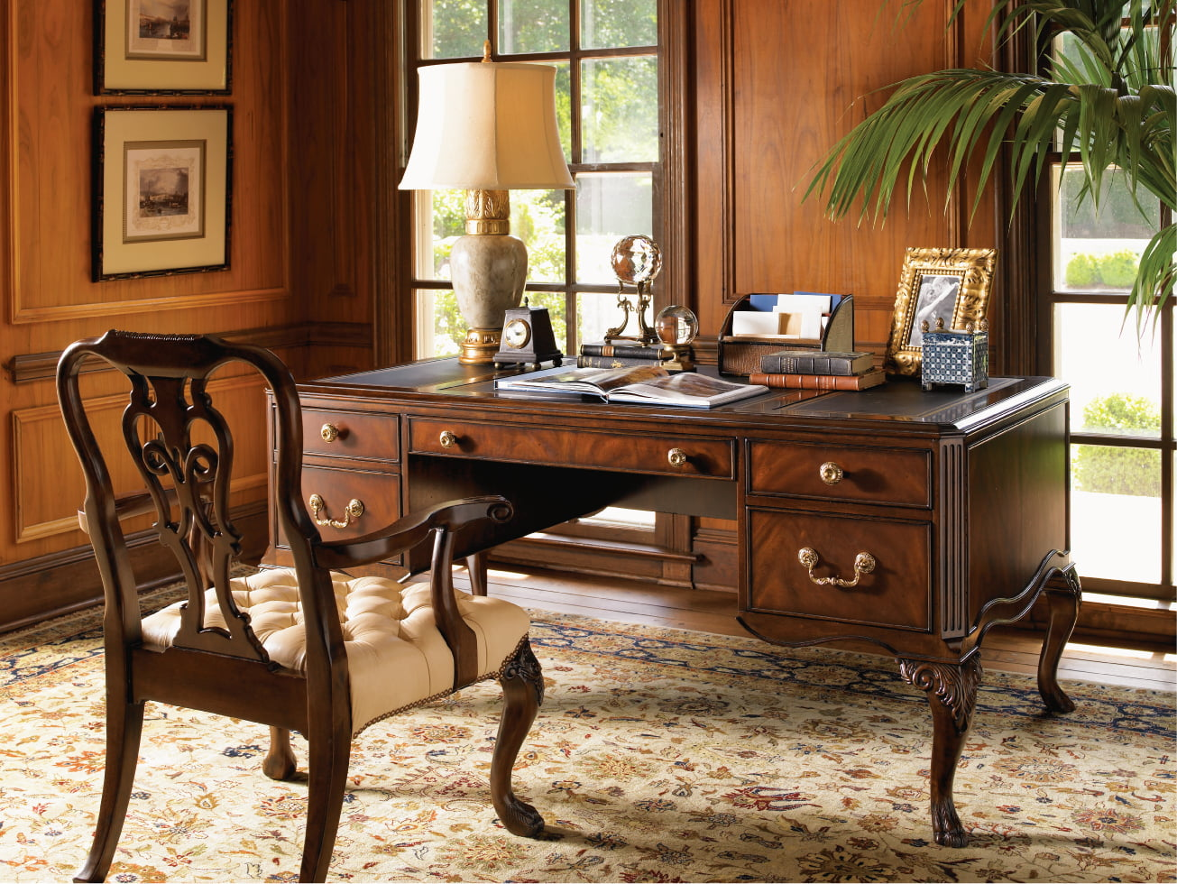 classical-luxury-home-office-interior-design-inspiration
