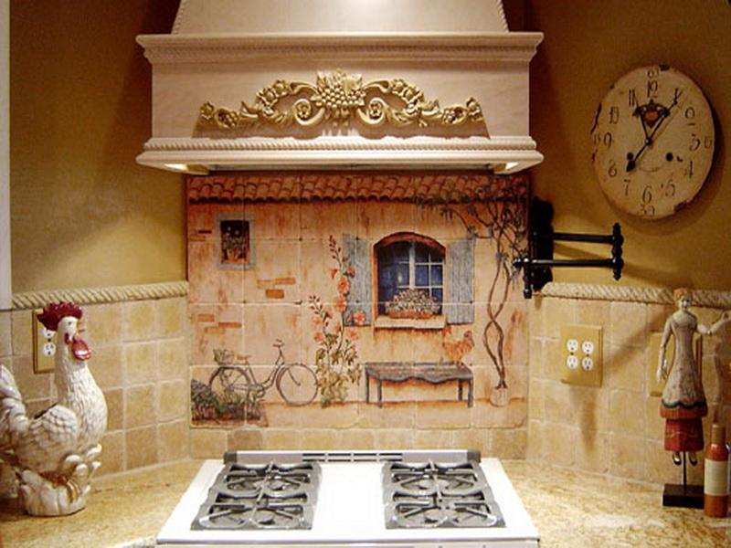 Classic-French-Country-Kitchen-Schemeating-Ideas