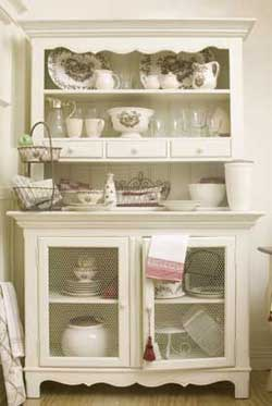 French-Country-Dresser