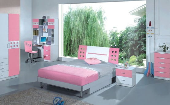 15-Cool-Ideas-for-pink-girls-bedrooms-51