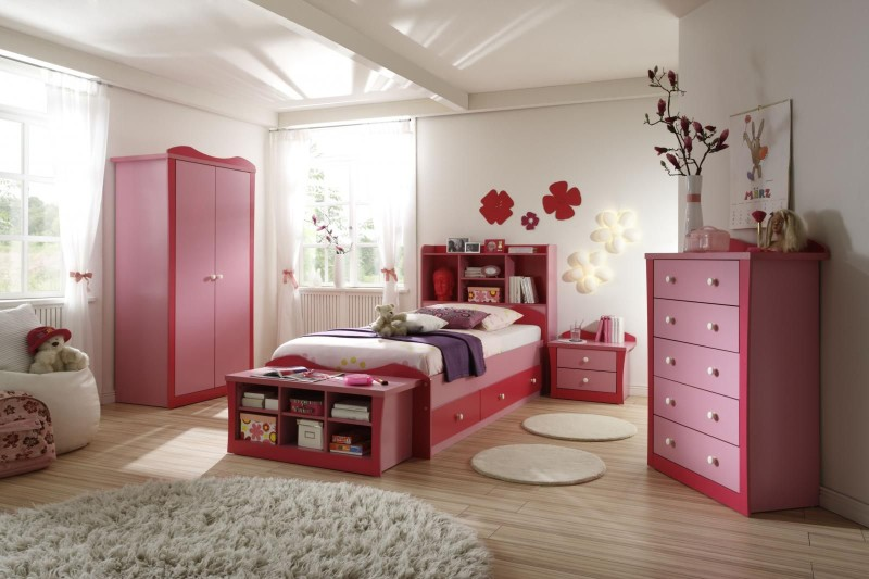 cute-teenage-girl-bedroom-design-ideas-2