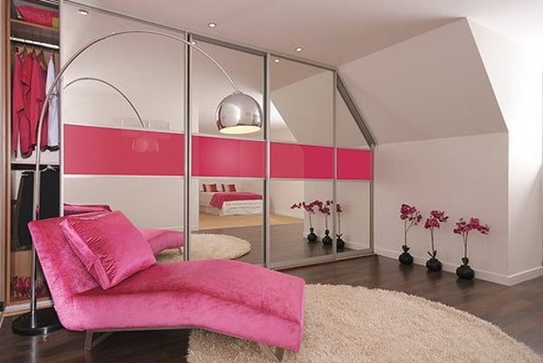 stylish-girl-bedroom-decor-with-pink-color