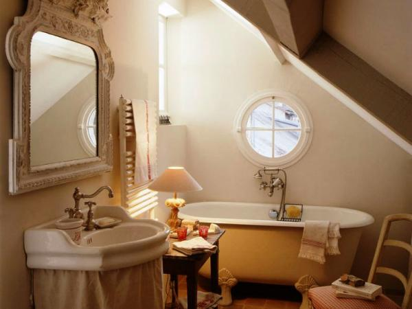 bathroom-in-style-provence