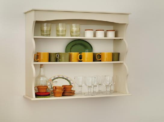 decorative-wall-shelves-for-kitchen