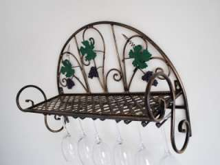 128464929_wrought-iron-french-style-wine-glass-holder-wall-shelf-