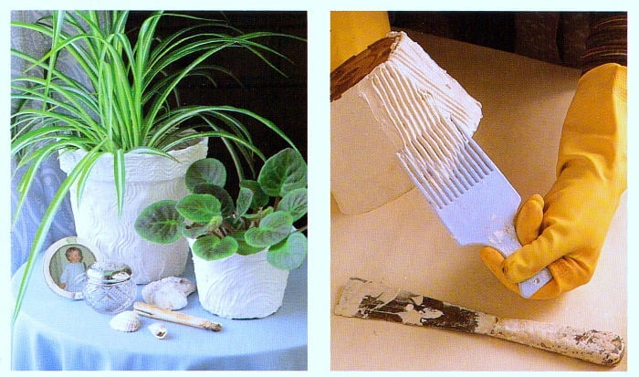 Using-plastic-pots-for-houseplants