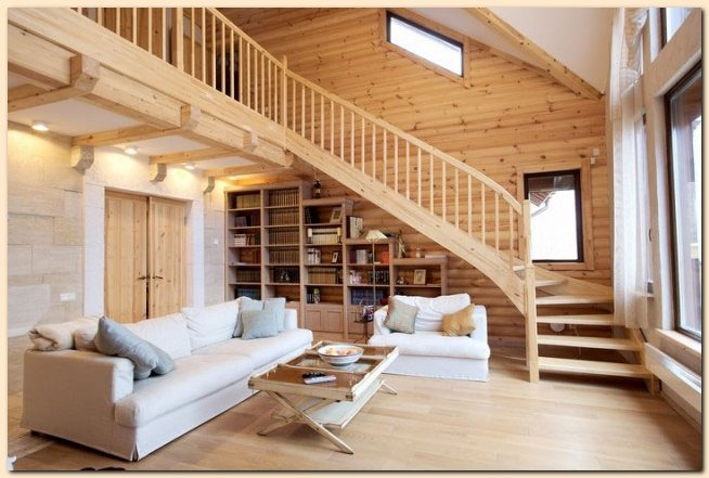 clean-livingroom-in-wooden-house-design