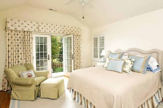 french-door-curtains-for-bedroom
