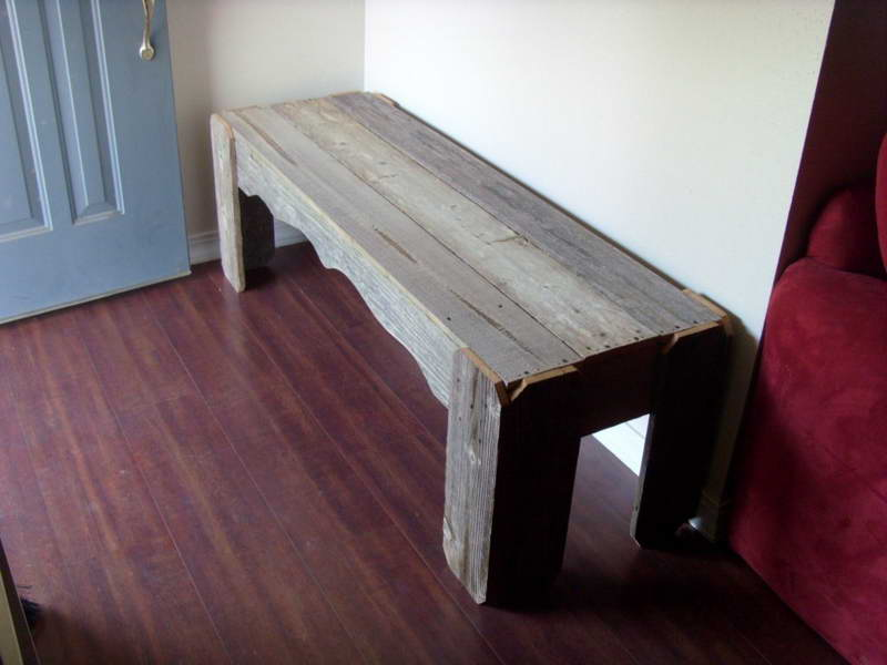 small-entryway-bench-with-wood-doors